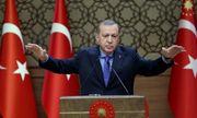 Thổ Nhĩ Kỳ có thể gia nhập Tổ chức Hợp tác Thượng Hải thay thế EU
