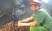 Bắt nóng cơ sở tái chế mỡ động vật bẩn trái phép