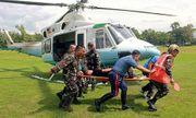 Đoàn xe hộ tống của Tổng thống Philippines bị đánh bom