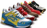 3 cách chọn giày thể thao nam phù hợp nhất với bạn