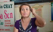 Người phụ nữ kể lại phút bị giám đốc rút súng dọa bắn