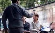 Vụ nổ súng dọa phụ nữ: Bắt giám đốc công ty bảo vệ