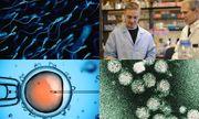 10 thành tựu y học nổi bật nhất trong năm 2016