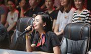 Miu Lê nài nỉ khán giả chiếu cố đến thí sinh Hàn Quốc