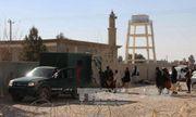 Gần 70 người thương vong trong vụ đánh bom kép gần nhà quốc hội Afghanistan