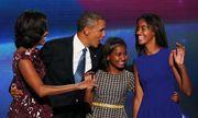 Obama đã làm thế nào để con gái có cuộc sống bình thường?