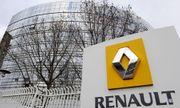 """""""Ông lớn"""" Renault cũng bị điều tra gian lận khí thải"""