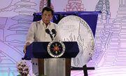 Philippines: Tổng thống Duterte đòi ban bố thiết quân luật khắp đất nước