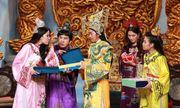 Hoài Linh tổ chức đại tiệc vạch mặt showbiz