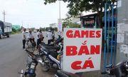 Truy tìm nhóm thanh niên bịt mặt chém chết người trong tiệm game