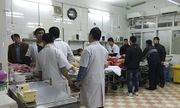 Hơn 2.200 trường hợp nhập viện cấp cứu là do đánh nhau