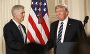 Trump đề cử Chánh án Tòa án tối cao trẻ tuổi
