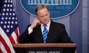 CNN: Donald Trump hối hận vì bổ nhiệm người phát ngôn Nhà Trắng Sean Spicer