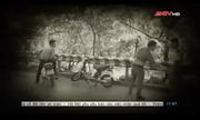 Nhóm cướp chuyên rình rập tại cổng trường học Hà Nội
