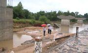 Dự án tuyến đường bộ nối hai tỉnh Phú Yên và Gia Lai: Địa phương