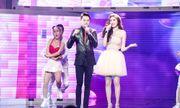 The Remix tập 5: Quang Vinh bất ngờ xuất hiện giúp Bảo Thy giành chiến thắng