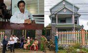 Kẻ sát hại vợ, con Trưởng ban Dân vận huyện bị truy tố 2 tội
