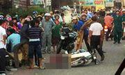 Thêm thông tin vụ thai phụ và con gái 9 tuổi tử vong trước cổng trường