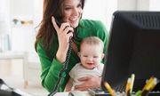 Ở nhà chăm con, các mẹ vẫn kiếm tiền triệu với các công việc làm thêm này