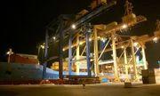 Phát hiện thi thể công nhân bốc xếp cảng Tân Vũ nổi trên mặt nước