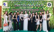 Hoa hậu Diễm Hương – quyến rũ ở sự kiện Mommy