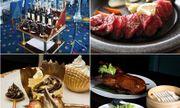 Những món ăn đắt đỏ đến đại gia Dubai cũng chưa chắc đủ 'tiêu chuẩn' thưởng thức