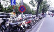 Đề xuất bố trí điểm trông, giữ ôtô tại 87 tuyến phố của Hà Nội