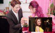 Mỹ Tâm chúc mừng Khởi My - Kelvin Khánh đính hôn
