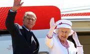 Hoàng gia Anh triệu tập toàn bộ nhân viên họp khẩn bất thường