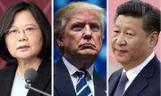 Thỏa thuận bán vũ khí cho Đài Loan của Mỹ bị trì hoãn liên tiếp vì Bắc Kinh
