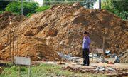 Phát hiện nam công nhân tử vong bất thường dưới hố công trình sâu 3m