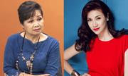 Bị nghệ sĩ Xuân Hương nhắc nhở 2 lần, Pha Lê bức xúc lên tiếng