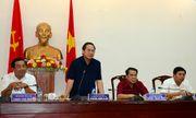 Bộ trưởng Bộ TT&TT chỉ đạo tăng cường công tác quản lý báo chí