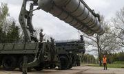 Thổ Nhĩ Kỳ tìm tới S-400 của Nga vì bất mãn với cách đánh IS của NATO?