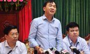 Di dời, chặt hạ 1300 cây đường Phạm Văn Đồng: Không chặt những cây thân đẹp, dáng chuẩn