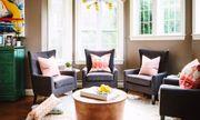 3 cách trang trí giúp căn phòng của bạn trông rộng hơn