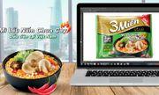 Xu hướng tiêu dùng: Đưa lẩu chua cay vào hương vị mì