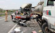 Lai Châu: Phó trưởng công an huyện tử vong do tai nạn