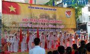 Hội trại thanh, thiếu nhi quận Hoàn Kiếm: Uống nước nhớ nguồn – Đền ơn đáp nghĩa