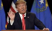"""Tổng thống Trump tố báo giới Mỹ """"phá hoại"""" kế hoạch tiêu diệt thủ lĩnh IS"""
