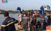 Vụ xà lan đâm chìm tàu chở cát: Người lái xà lan không có giấy phép lái tàu