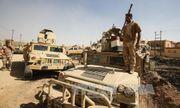 Iraq sắp giành toàn quyền kiểm soát thành phố Tal Afar từ tay IS