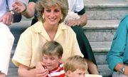 20 năm sau ngày ra đi của Công nương Diana