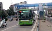 Xe buýt nhanh BRT có quá tải trong giờ cao điểm?