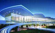 3 phương án thiết kế sân bay Long Thành được trao đồng giải nhất