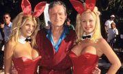 Ông trùm Playboy từng ngủ với hơn 1.000 phụ nữ