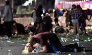 Hiện trường kinh hoàng vụ xả súng làm ít nhất 250 người thương vong ở Las Vegas