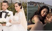 Bị khơi lại chuyện quá khứ, anh trai Bảo Thi lên tiếng bênh vực vợ mới cưới