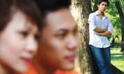 Đau đớn khi phát hiện mình nuôi con của vợ với nhân tình cũ