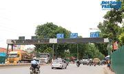 Ảnh: Hơn 1000 cây xanh trên đường Phạm Văn Đồng trước ngày di dời
